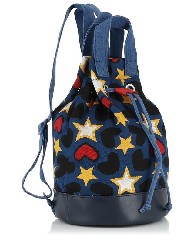 Gardenia backpack STELLA MCCARTNEY