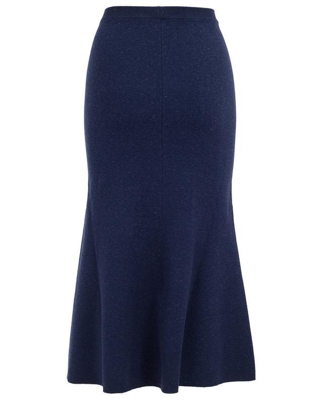 Viscose blend knit skirt VICTORIA BECKHAM