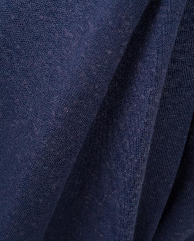 Jupe tricot en viscose mélangée VICTORIA BECKHAM