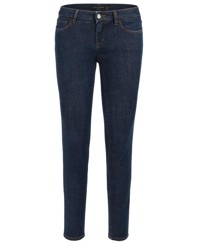 Schmal geschnittene Jeans Denim Fit Pretty DOLCE & GABBANA