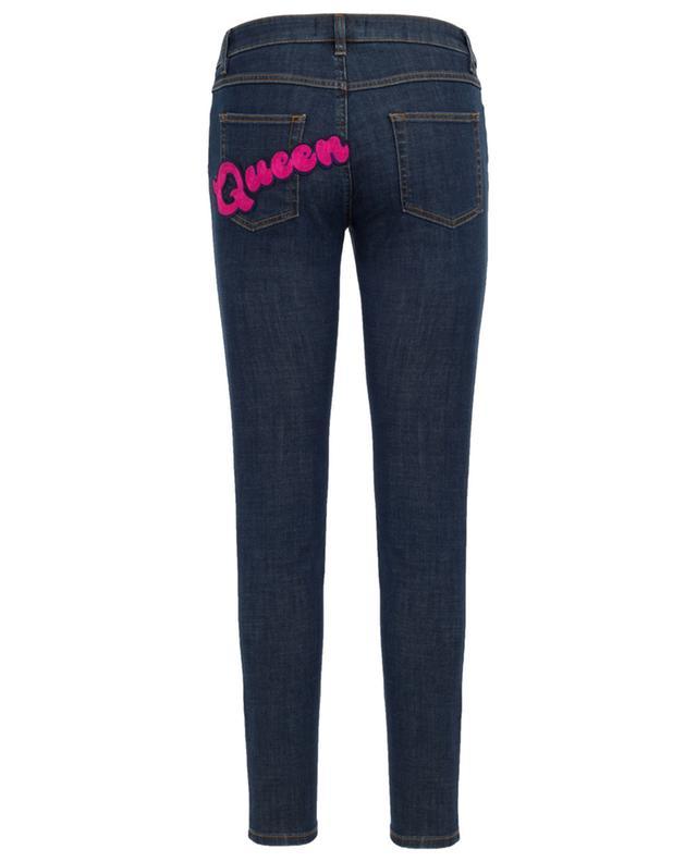 Denim Fit Pretty slim fit jeans DOLCE & GABBANA