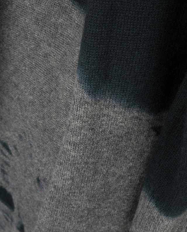 Long cashmere cardigan LORENA ANTONIAZZI
