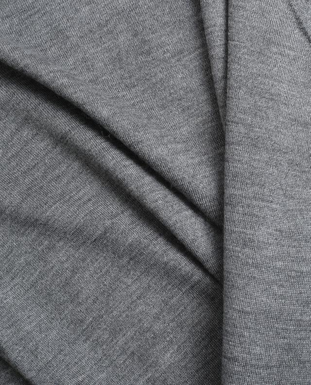 Cashmere and silk jumper BRUNELLO CUCINELLI