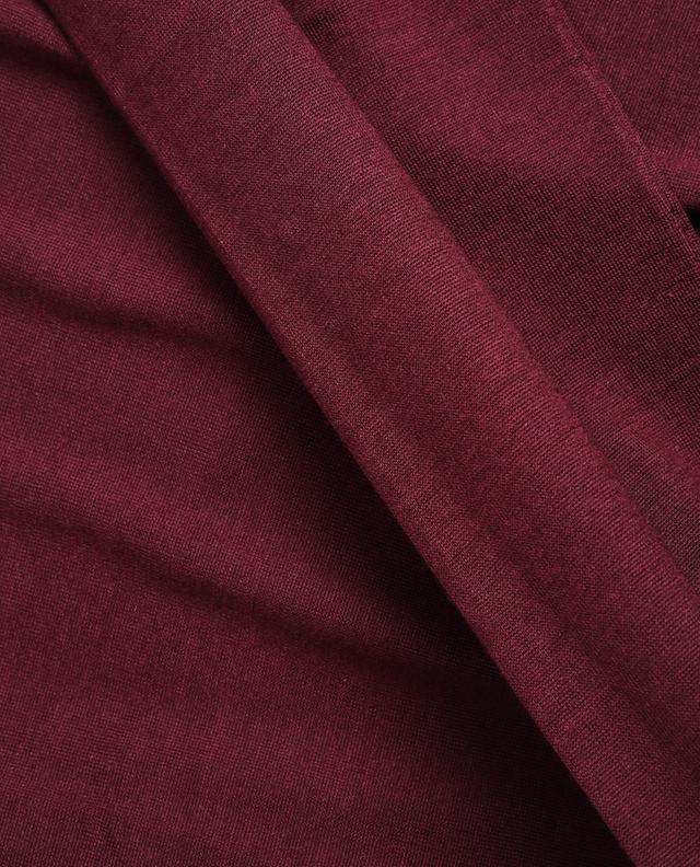 Pullover aus Kaschmir und Seide BRUNELLO CUCINELLI