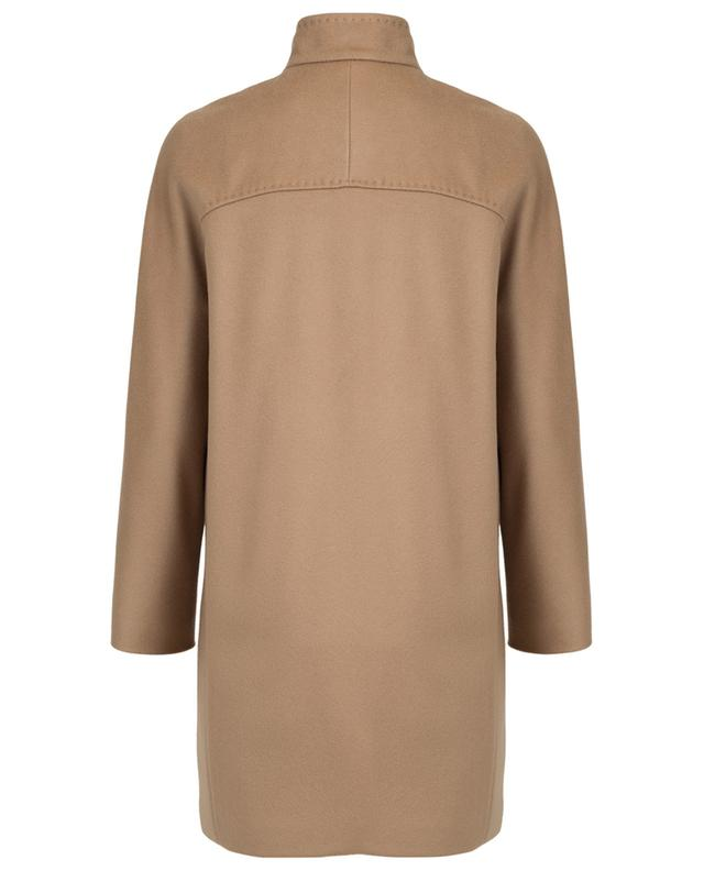 Melina virgin wool coat MAXMARA STUDIO