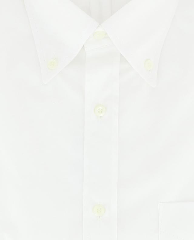 Hemd aus Baumwolle BRUNELLO CUCINELLI