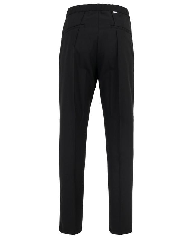 Virgin wool blend trousers KENZO
