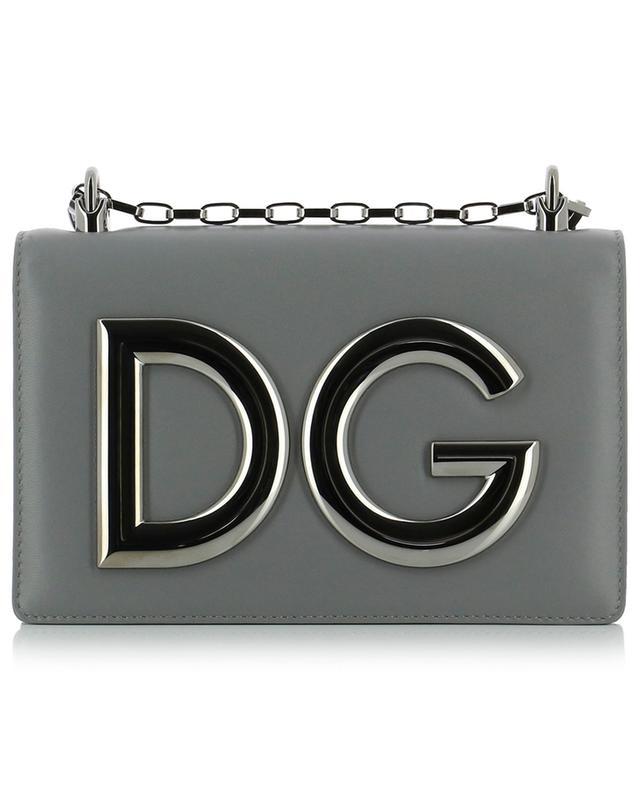 DOLCE   GABBANA DG Girls leather shoulder bag - Bongénie-Grieder 6b244ffc3ec6e