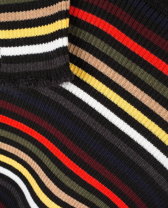 Feiner Pullover aus Schurwolle SONIA RYKIEL