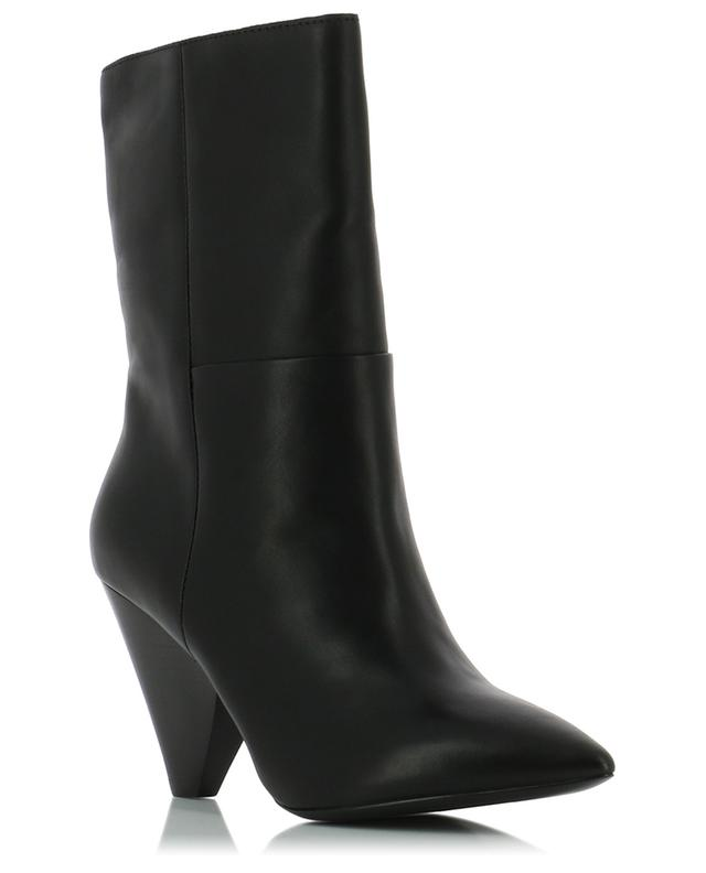 Doll leather ankle boots ASH