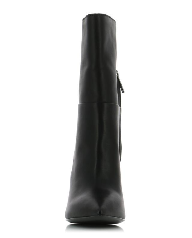 Stiefeletten aus Leder Doll ASH