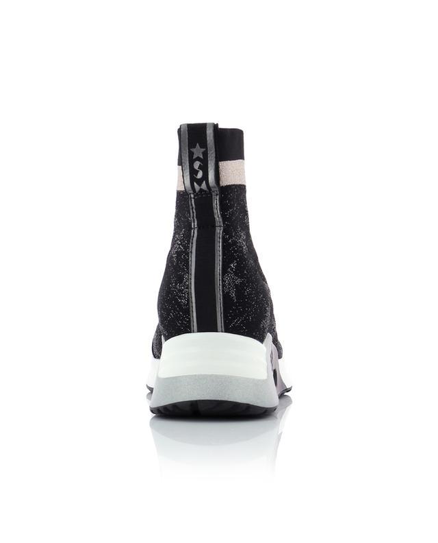 Hohe Slip-on Sneakers Lulla Star ASH