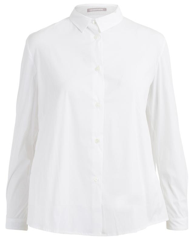 Hemd aus Baumwolle HEMISPHERE