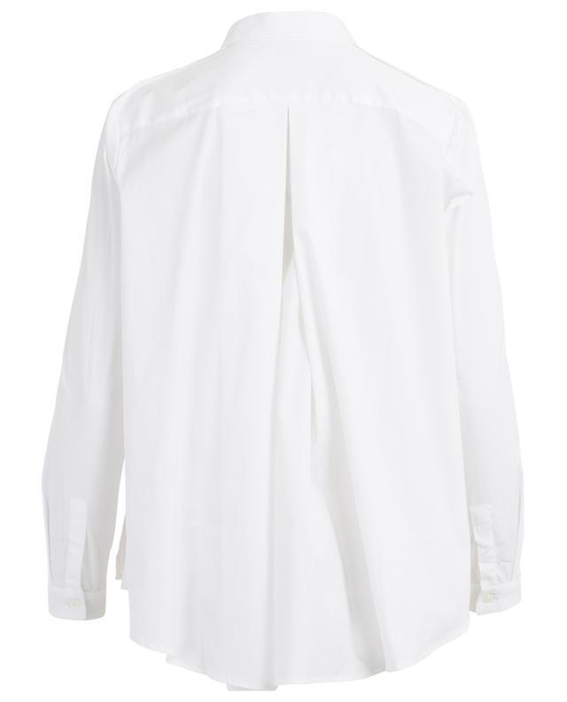 Cotton shirt HEMISPHERE