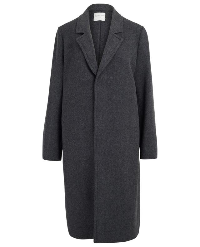 Mantel aus Wolle My Coat FORTE FORTE