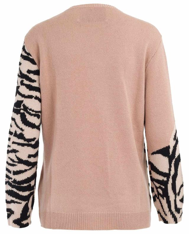 Pull en cachemire Tiger Re-Edition VALENTINO