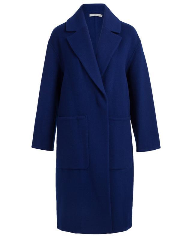 Manteau en laine mélangée Car Coat VINCE