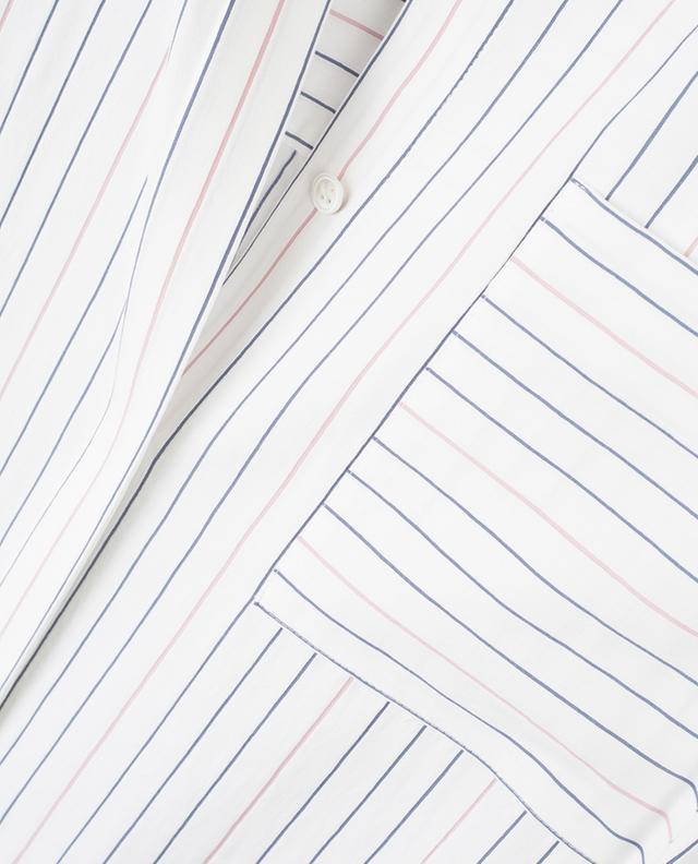 Hemdkleid Bar Stripe VINCE