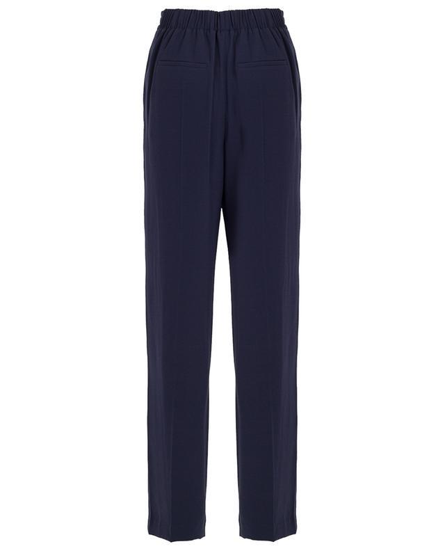 Crepe wide leg trousers VINCE