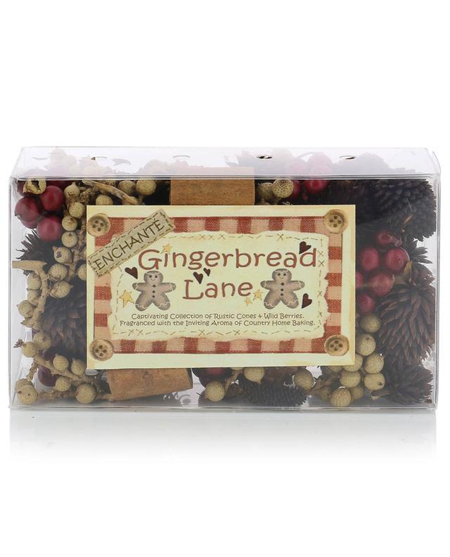 Gingerbread Lane potpourri ENCHANTE