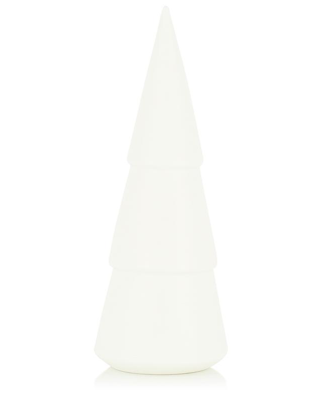 Sapin lumineux en porcelaine JOLIPA