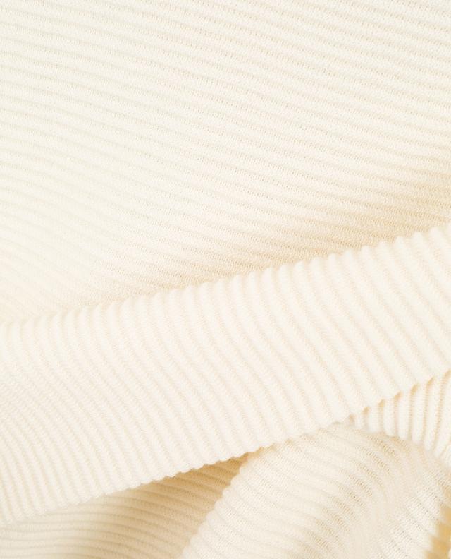 Pull en laine BONGENIE GRIEDER