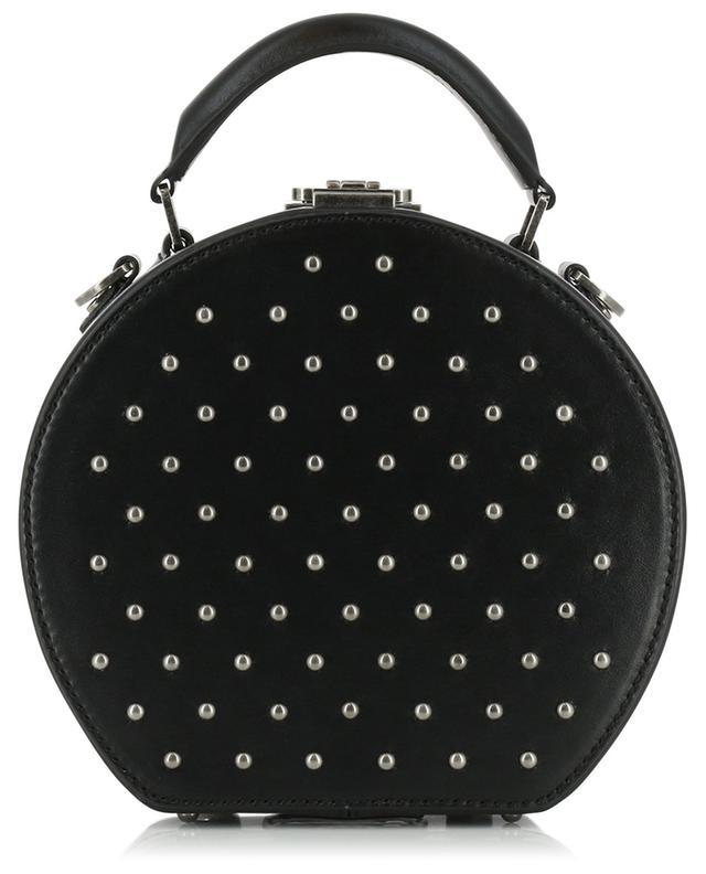 Mica Box S leather handbag SAINT LAURENT PARIS