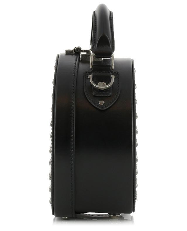 Handtasche aus Leder Mica Box S SAINT LAURENT PARIS