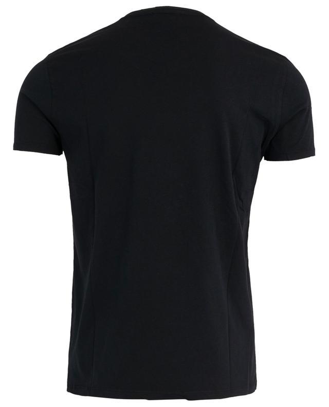 Decatur MDEC2 cotton T-shirt AMERICAN VINTAGE