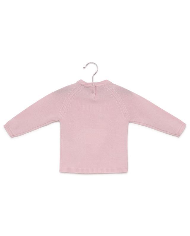 Pullover aus Wollmix IL GUFO