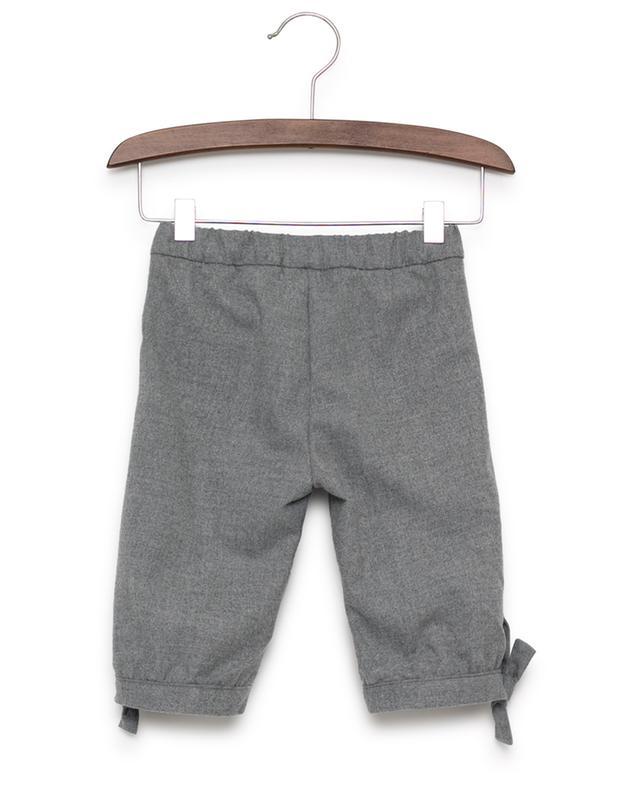 Pantalon culotte bouffante IL GUFO