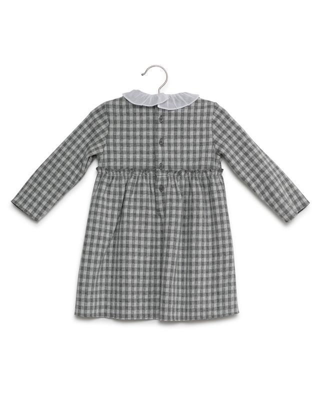 Cotton dress IL GUFO