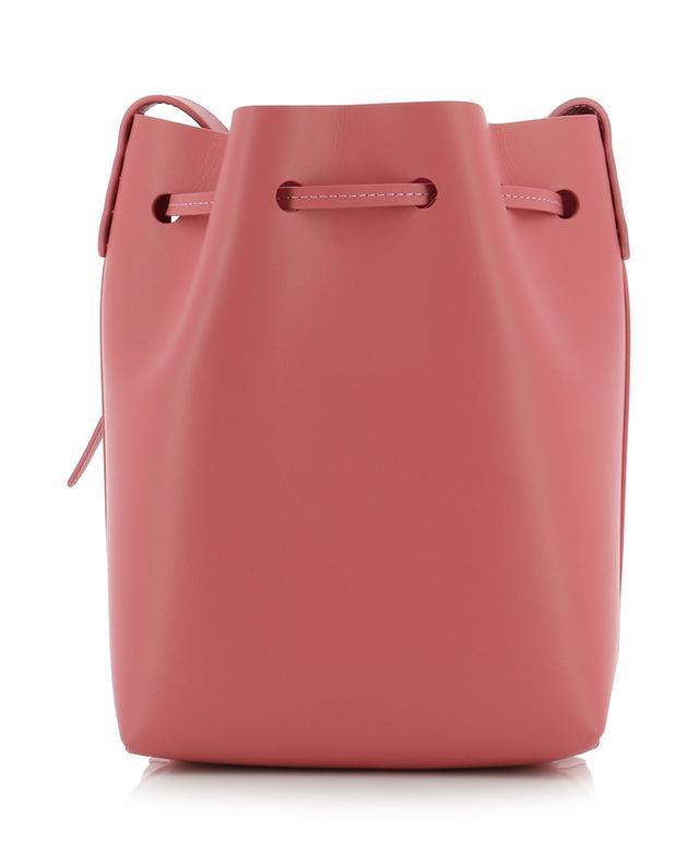 Bucket-Tasche aus Leder MANSUR GAVRIEL