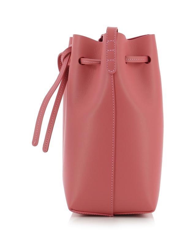 Leather bucket bag MANSUR GAVRIEL