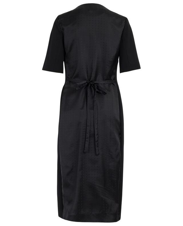 Langes Kleid aus Wolle STELLA MCCARTNEY