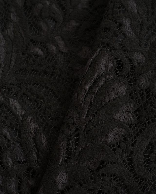 Jupe crayon en laine et soie mélangées Alma STELLA MCCARTNEY