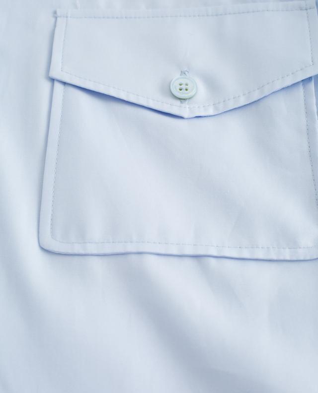 Sabrina cotton shirt STELLA MCCARTNEY