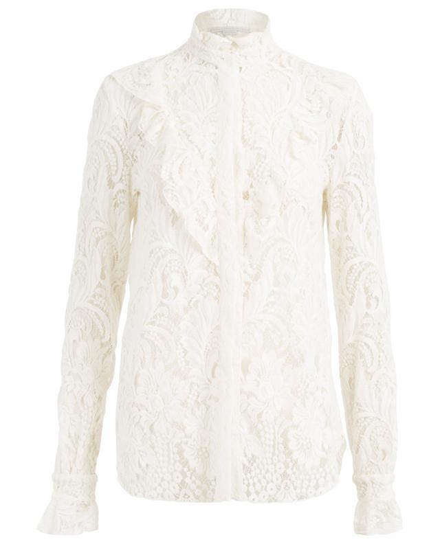 Iliana lace shirt STELLA MCCARTNEY