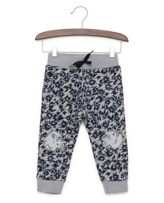 Jogginghose Fantastic Jungle KENZO