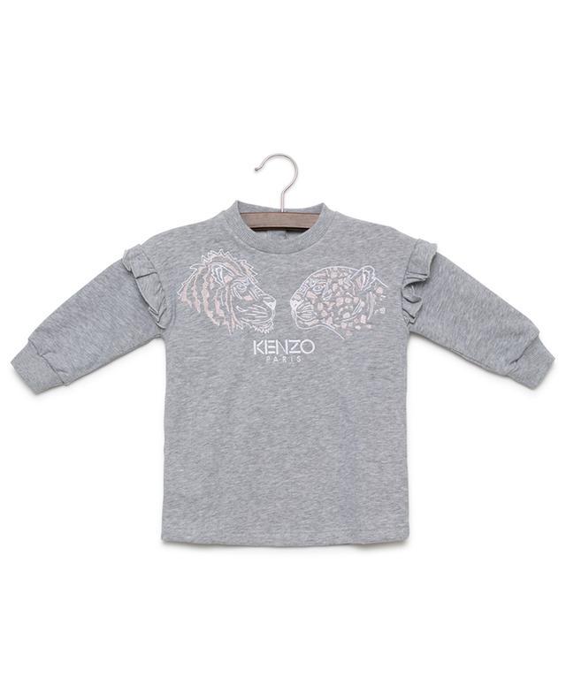 Robe sweat-shirt Elona KENZO