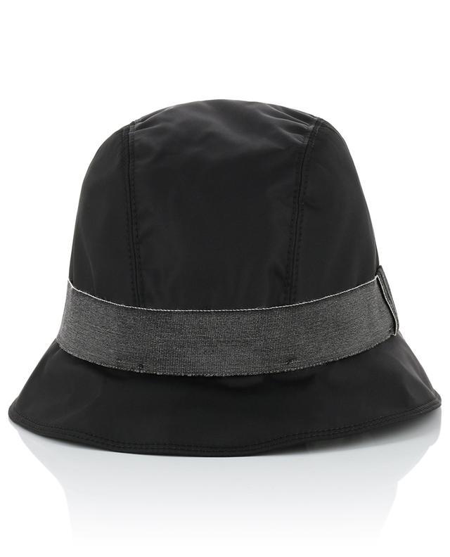 ... Nylon bucket hat ... 100% authentic 50556 dfe60 ... e48ee3e21e94