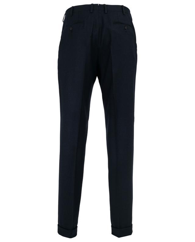 Pantalon en laine BRIONI
