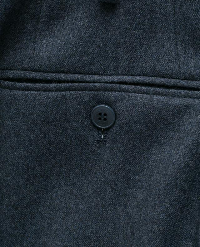 Wool trousers BRIONI