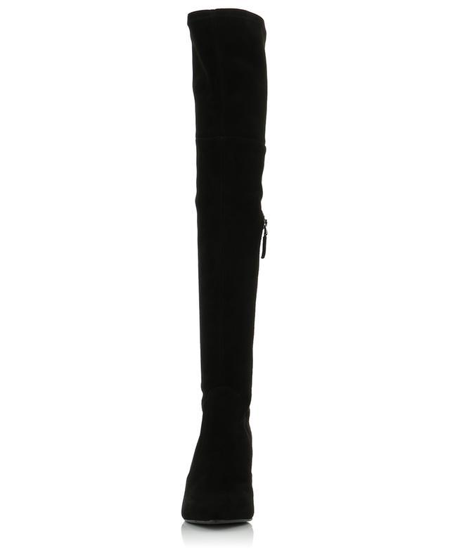 Stiefel aus Wildleder BONGENIE GRIEDER