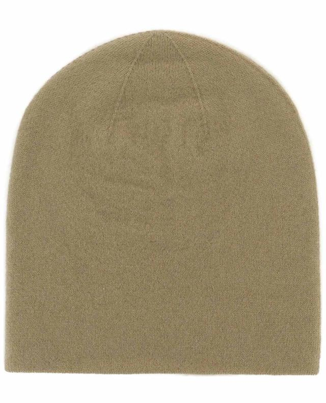 Damian cashmere beanie WARM ME