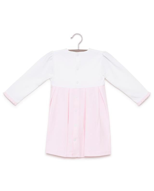 Robe en coton stretch Nala EMILE ET ROSE