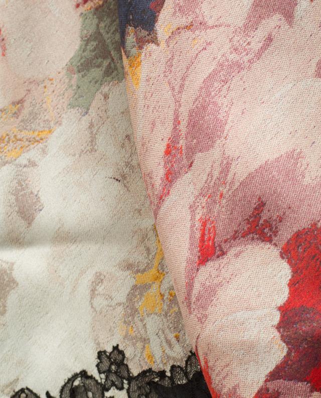 Tubéreuse silk babydoll CARINE GILSON