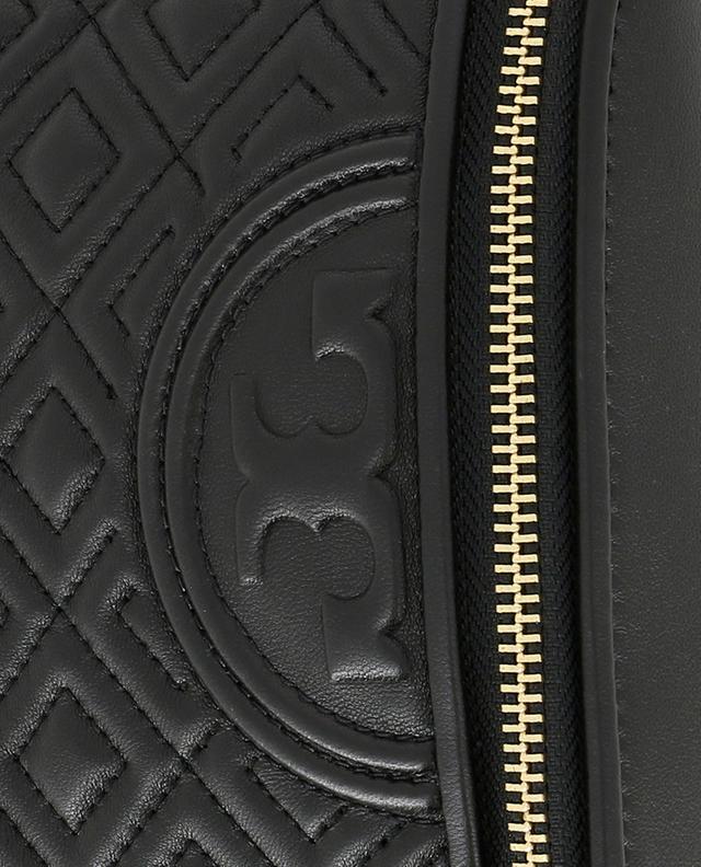 Fleming leather belt bag TORY BURCH