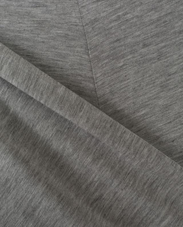 Hose aus Modalmix Foldover BLUE LEMON