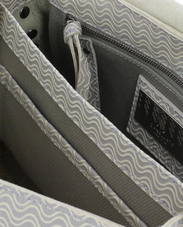 Postina S Linea Arche textured bag ZANELLATO
